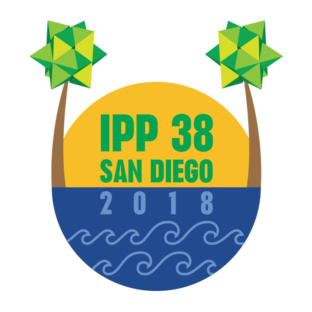 IPP38 Puzzle Exchange - 11 August 2018, San Diego, California, USA